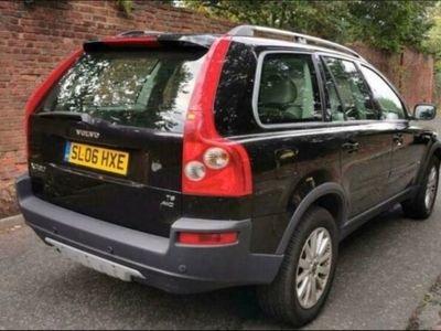 used Volvo XC90 2.9 T6 Executive Geartronic AWD 5dr