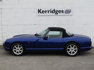 used TVR Chimaera 5.0, 1999 ( )