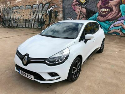 used Renault Clio 0.9 TCe Play (s/s) 5dr