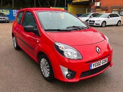 used Renault Twingo Hatchback 1.2 16V I-Music 3d