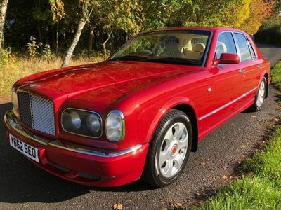 used Bentley Arnage Red Label 4dr Auto 6.8
