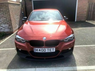 used BMW 340 3 Series 3.0 i M Sport Shadow Edition Auto (s/s) 4dr