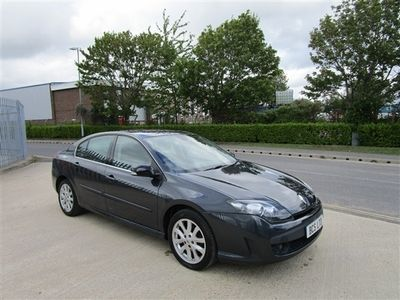 used Renault Laguna DYNAMIQUE TOMTOM DCI 5-Door (Cambelt Replaced)