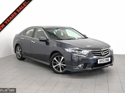 used Honda Accord 2.2 I-DTEC ES GT 4d 148 BHP Finance Available In House