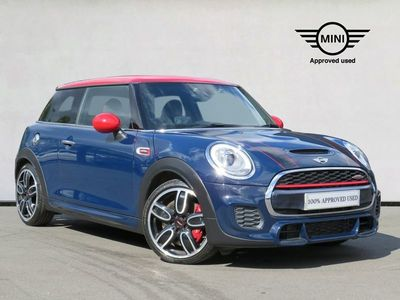 used Mini John Cooper Works Hatchback 2.03dr Auto