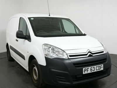 used Citroën Berlingo 1.6 625 LX L1 HDI 0d 74 BHP Your dream car can become a reality with cartime's fantastic finance deals.