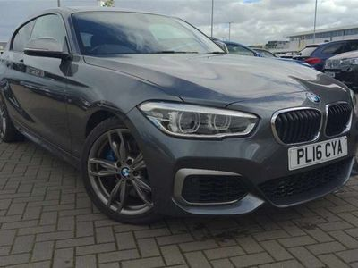 used BMW M135 1 Series i 3dr