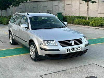 used VW Passat 1.9 TDI PD Trendline 5dr