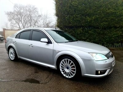 used Ford Mondeo 2.2TDCi 155 ST 5dr