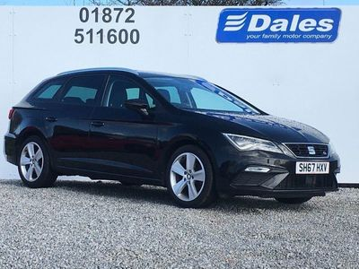 used Seat Leon 2.0 TDI 150 FR Technology 5dr