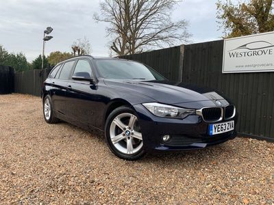 used BMW 320 3 Series d SE 5dr Step Auto