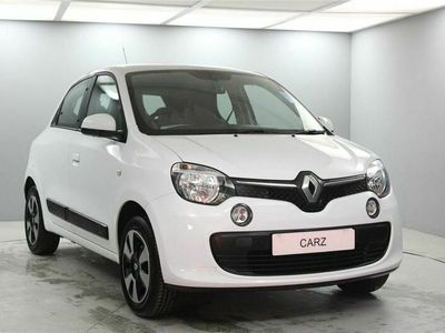 used Renault Twingo PETROL 1.0 SCE Play 5dr