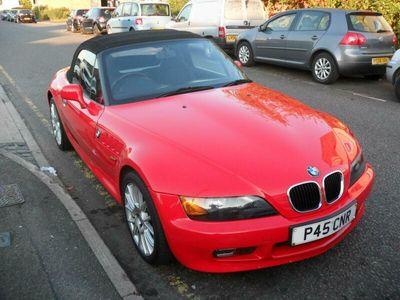 used BMW Z3 1.9 2-Door