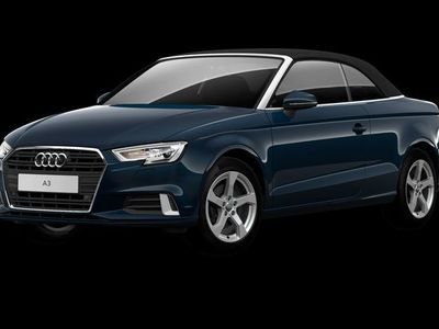 used Audi A3 Cabriolet 35 TFSI Sport 2dr S Tronic