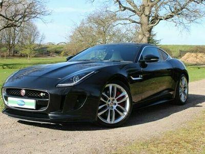 used Jaguar F-Type R V8 Supercharged