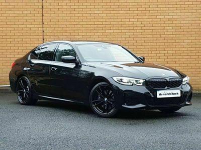 used BMW M340 3 Series i xDrive 4dr Step Auto 3.0