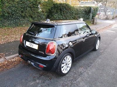 used Mini Cooper S Hatch 2.0(s/s) 3dr