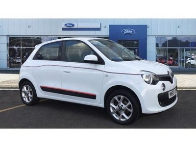 used Renault Twingo 0.9 TCE Dynamique 5dr [Start Stop]