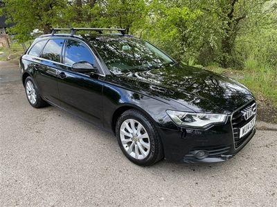 used Audi A6 2.0 TDI SE 5dr