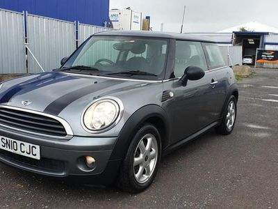 used Mini ONE Hatch 1.6Graphite 3dr