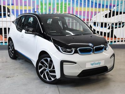 used BMW i3 42.2kWh Auto 5dr
