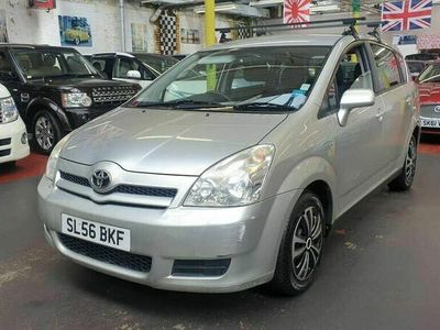 used Toyota Verso 1.8 T2