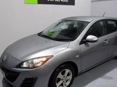 used Mazda 3 DIESEL MANUAL HATCHBACK 5 DOORS