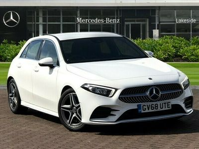 used Mercedes A250 AMG LINE