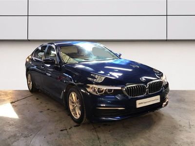 used BMW 520 5 Series d xDrive SE Saloon 2.0 4dr
