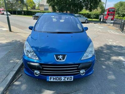 used Peugeot 307 1.6 HDi Sport 5dr