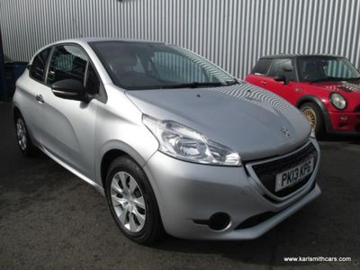 used Peugeot 208 1.0 ACCESS 3DR