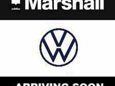 used VW Golf Sportsvan 1.5 TSI EVO 150 Match 5dr DSG Hatchback 2020