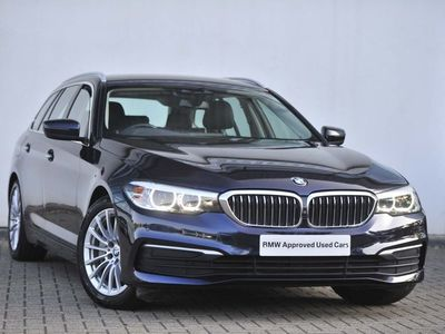used BMW 530 5 Series d xDrive SE 5dr Auto