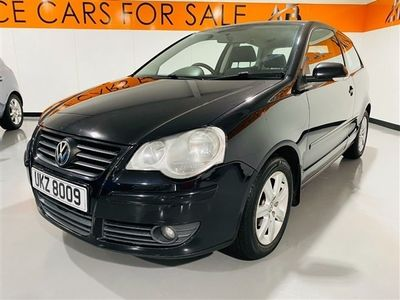used VW Polo 1.4 S TDI 70 3dr, NEW TIMING BELT AND WATER PUMP, 8 SERVICES, 2008 ( )