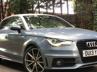 used Audi A1 DIESEL MANUAL HATCHBACK 5 DOORS