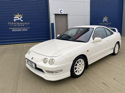 used Honda Integra TYPE-R 16V UKDM 3-Door