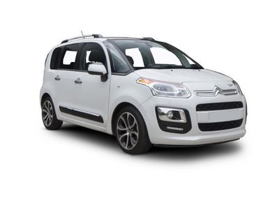 used Citroën C3 Picasso 1.6 HDi 8V Selection 5dr Diesel Estate estate special edition