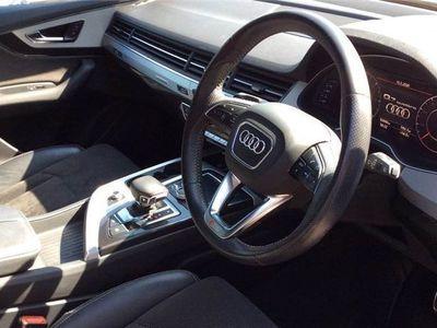 used Audi Q7 3.0 Tdi Quattro S Line 5Dr Tip Auto