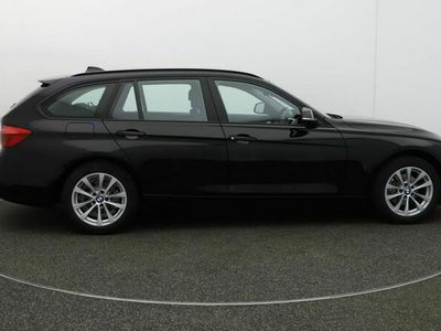 used BMW 320 3 Series D XDRIVE SE TOURING 2017 (17)
