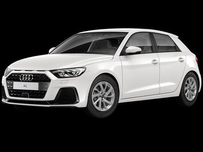 used Audi A1 35 Tfsi Sport 5Dr S Tronic