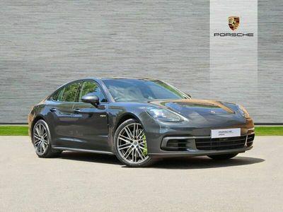 used Porsche Panamera 4 E-Hybrid