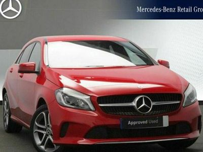 used Mercedes A200 SPORT EDITION