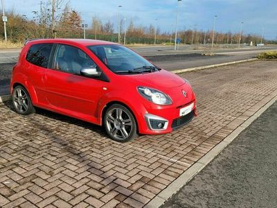 used Renault Twingo 1.6 sport 3dr