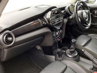 used Mini Cooper S Hatchback 2.03dr