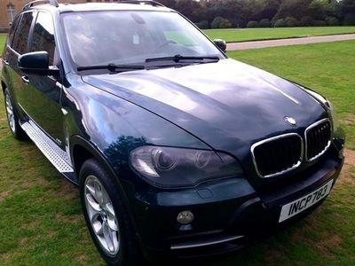 used BMW X5 Estate 3.0d SE 5d Auto