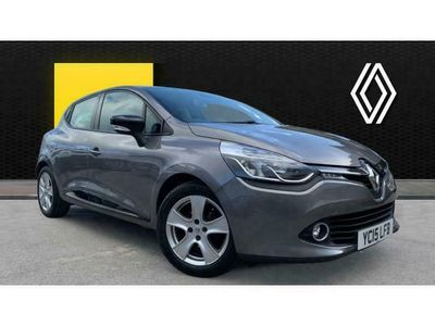 used Renault Clio 0.9 TCE 90 Dynamique MediaNav Energy 5dr