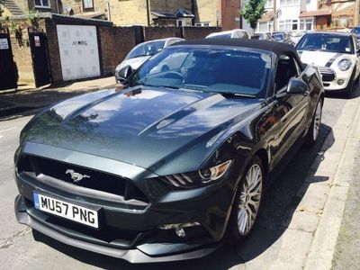 used Ford Mustang GT 5.0 V8 2dr