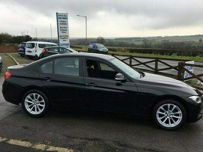 used BMW 316 3 Series d SE 4dr
