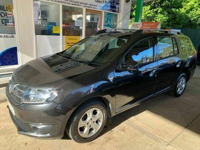 used Dacia Logan 0.9 TCe Laureate (s/s) 5dr