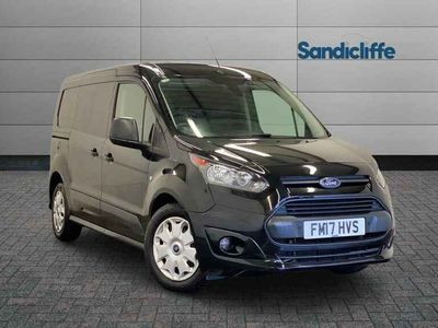 used Ford Transit Connect 210 L2 Diesel 1.5 TDCi 100ps Trend Van